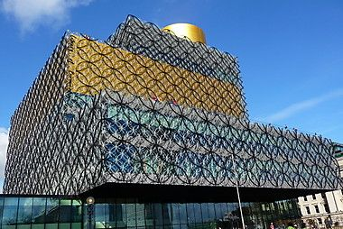 Image result for modern architecture in the midlands