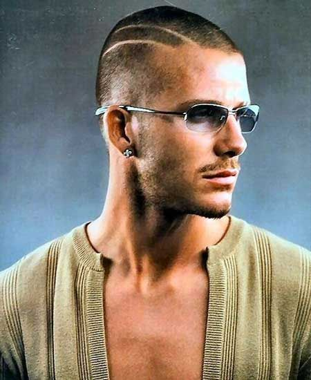 9 best images about Men's Close Cropped Hair on Pinterest ...