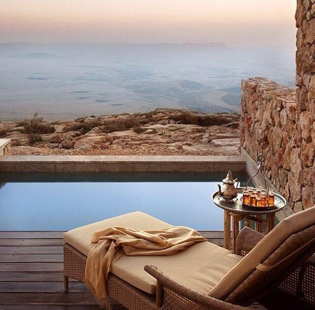 Beresheet Hotel Mizpe Ramon, Israel