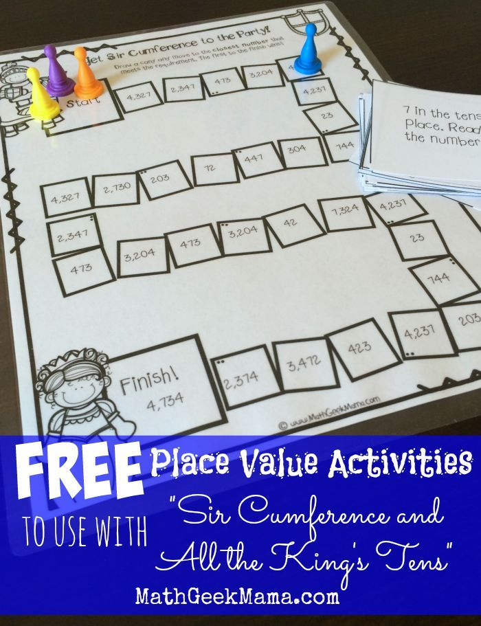 231 best Place Value images on Pinterest Grade 2, Formative - place value chart