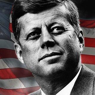 Happy 100th Birthday to JFK #president #bitrthday #jfkpresidentiallibrary #jfk #100th #centinnel
