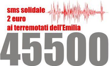 Terremoto Romagna: il numero per aiutare