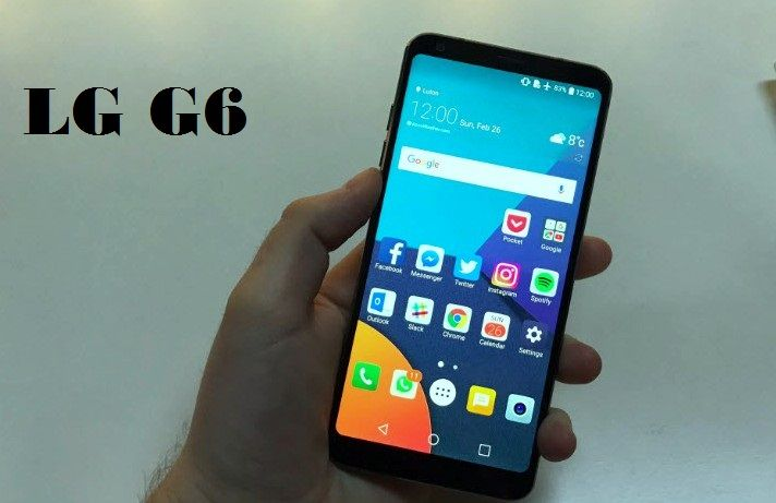 LG G6 Release Date ,Price ,Specs Coming to Verizon, T-Mobile, AT&T, Sprint US Carrier availability 2017 pricing start at USA $796 .