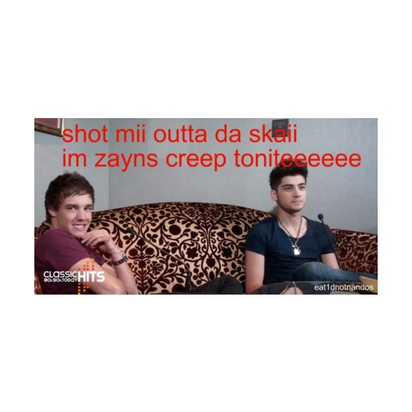 funny one direction | Tumblr  liked on Polyvore