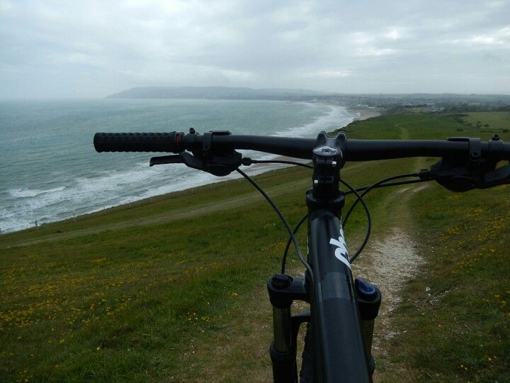 A relaxing ride to the top  Overlooking sandown