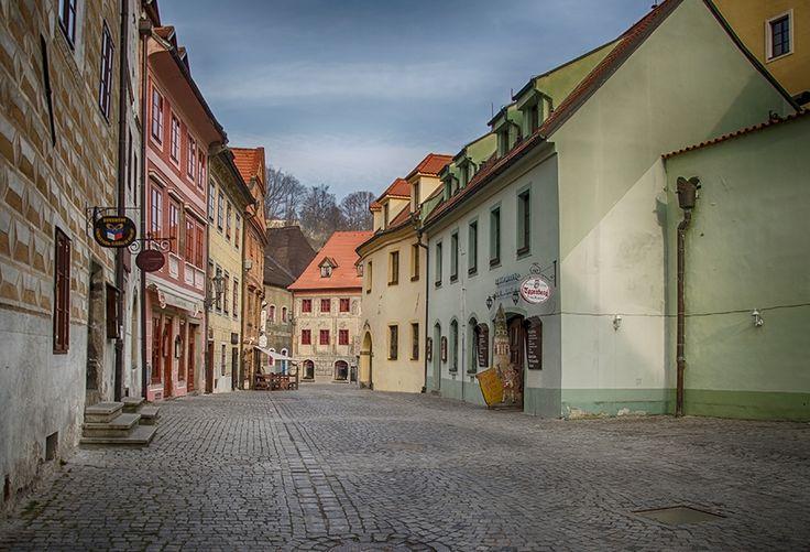 Kájovská ulice