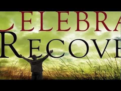 Promo sample - Celebrate Recovery