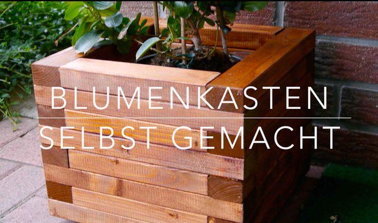 die 25 besten blumenkasten holz ideen auf pinterest holz pflanzgef hochbeet aus holz und. Black Bedroom Furniture Sets. Home Design Ideas