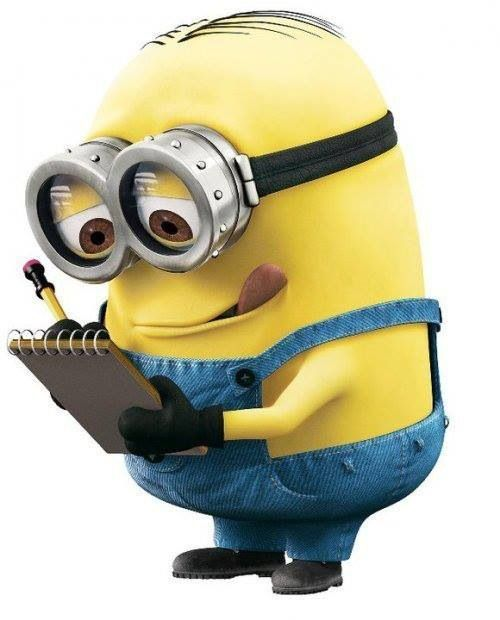 124 best images about Minions on Pinterest | Minions love ...