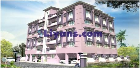 CHANDRIMA APARTMENT for Sale at Chinsurah, Hooghly