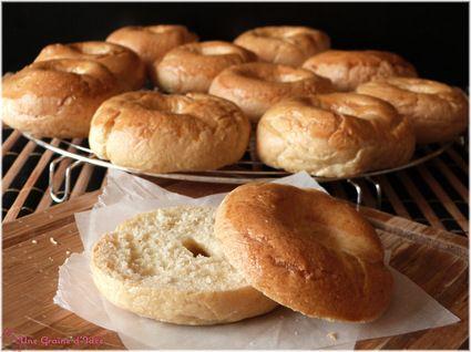 Bagels : la recette facile