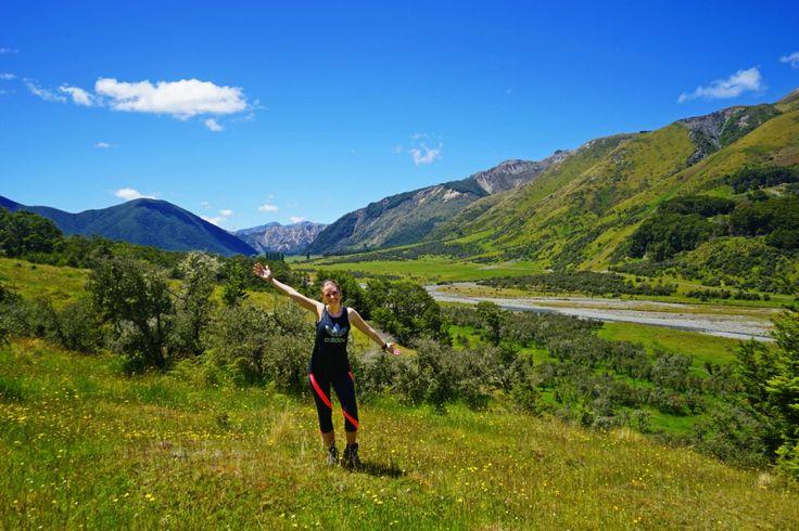 Never Ending Footsteps Travel Blog