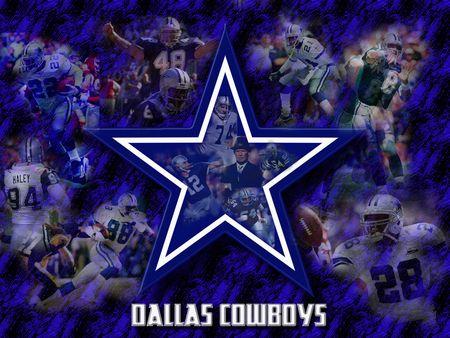 Dallas cowboy - Football Wallpaper ID 780335 - Desktop Nexus Sports
