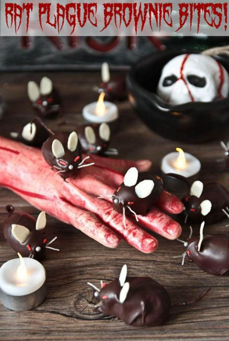 1017 best halloween deco cuisine deguisements images on for Deco cuisine halloween