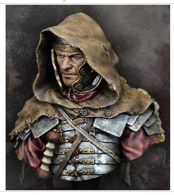 Romersk soldat