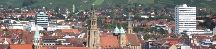 Wohnungen ohne Provision in Heilbronn