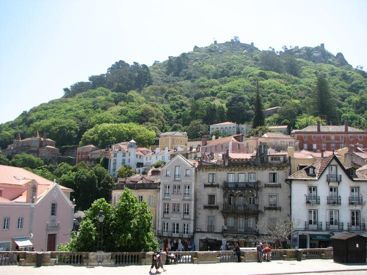 Sintra ; Portugal