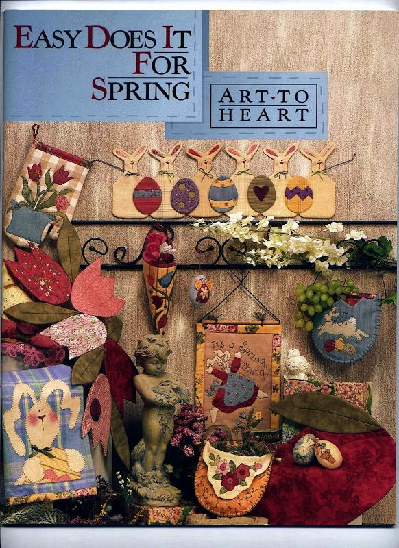 Easy does it for Spring - Natalia Karimova - Álbuns da web do Picasa...