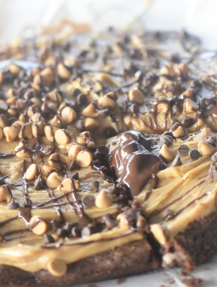 Brownie pizza..need to try this, i believe my kids will love this.