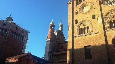 Cremona medioevale - Piazza Duomo