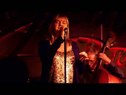 Live at the Jazz Bistro, short concert clips
