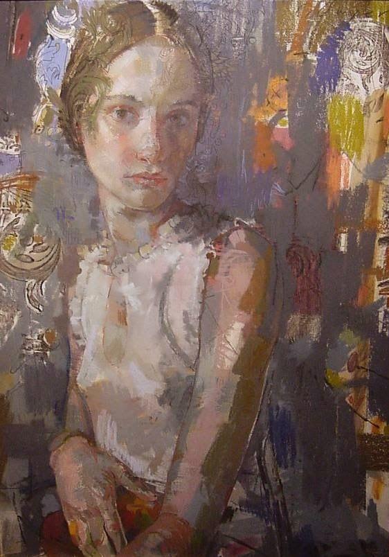 figurative artists