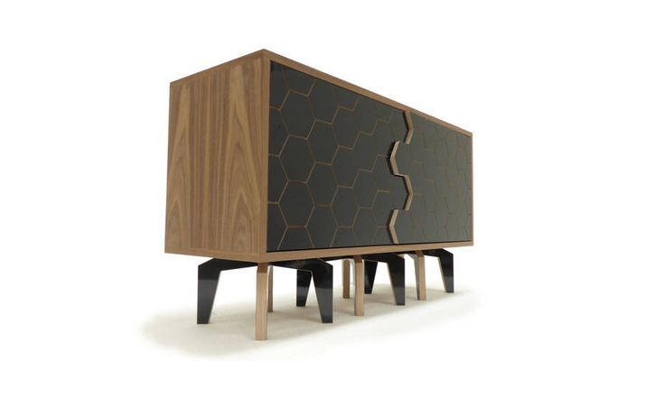 house hive contemporary media cabinet or sideboard by soap designs | notonthehighstreet.com