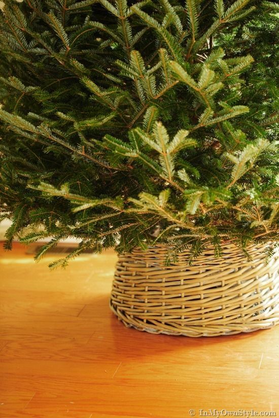 49 Best Christmas Tree Stand Ideas To Inspire You Winter Decor