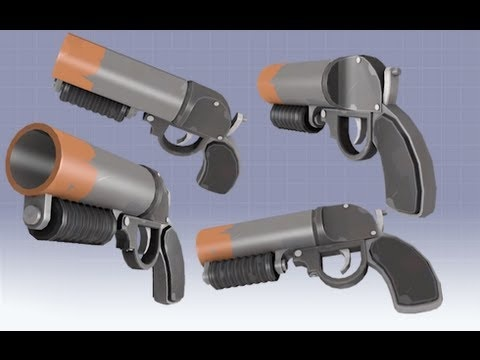 how to get all weapons in tf2 server