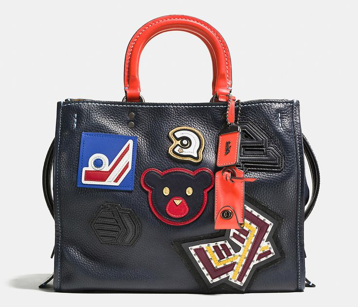 Shop Our 12 Favorite Pieces From Coach's Just-Launched Coach 1941 Fall 2016 Collection