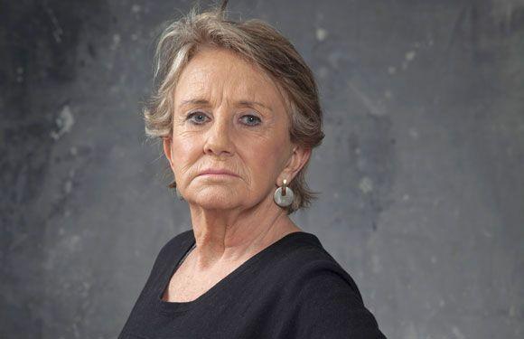 Carmen Aldunate,73