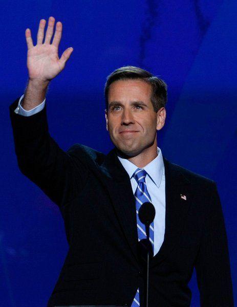 Beau Biden, Son of Vice President Joseph Biden, Has Died Beau Biden #BeauBiden