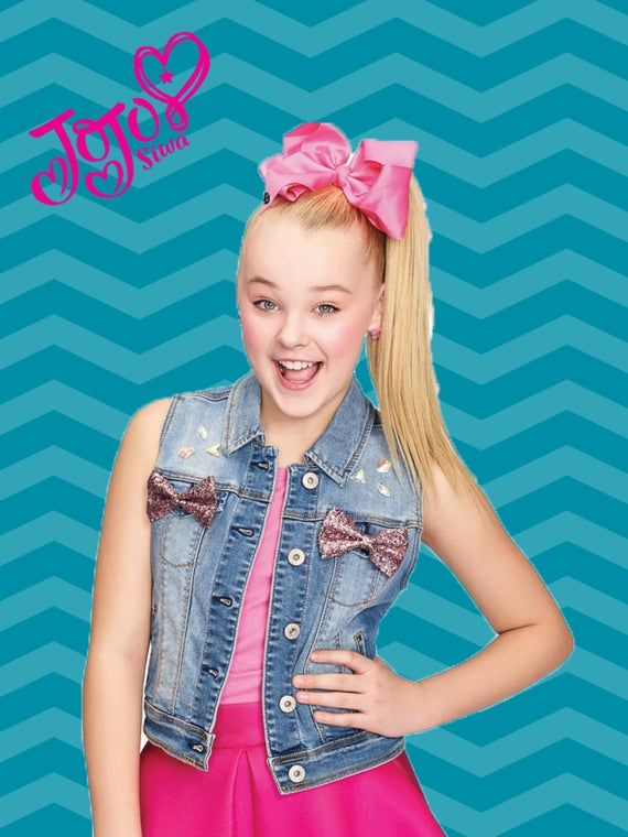 eddbfee1d5f51ca1edce838f66a4b5a0 - How To Get Jojo Siwa To Come To Your House