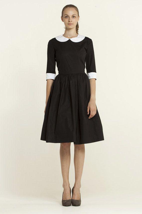 Perfect Wednesday Adams dress
