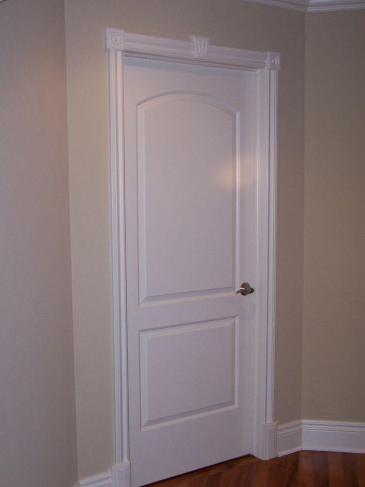 Decorative Door Trim Doors Interior Door Frame Molding