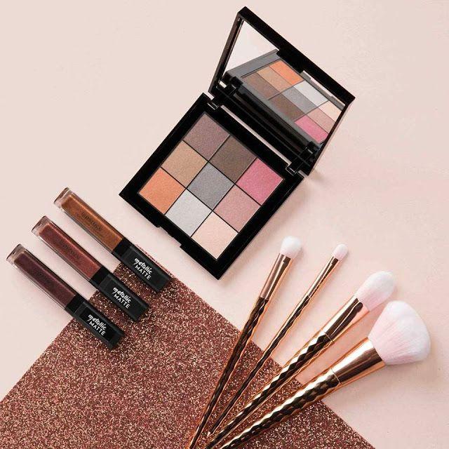 تخفيضات الجمعة البيضاء على أدوات التجميل والمكياج في الإمارات العروض والأسعار من هنا م Eyeshadow Beauty Cosmetics White Friday