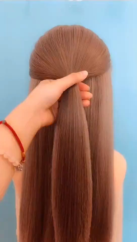 Best Hairstyles for Women 2019, Hair Style Girl Easy