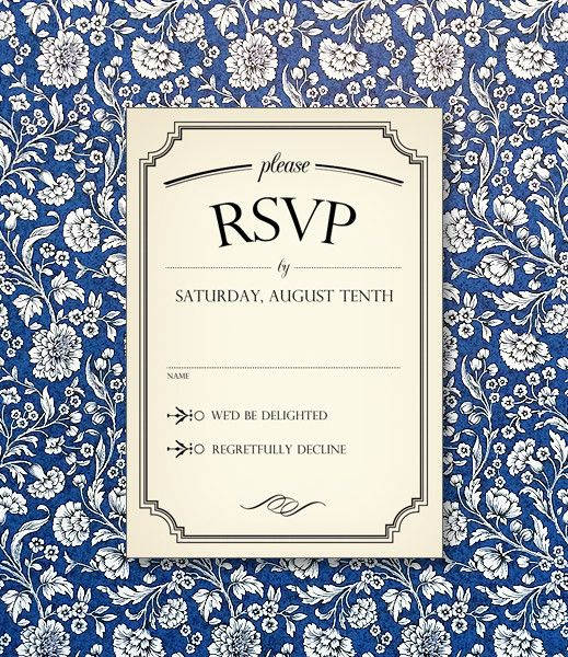 93 best DIY Wedding RSVP Enclosure Card Templates images on – Free Wedding Rsvp Card Templates