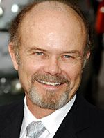 Nai'zyy Kurtwood Smith - Actor (That 70's Show).