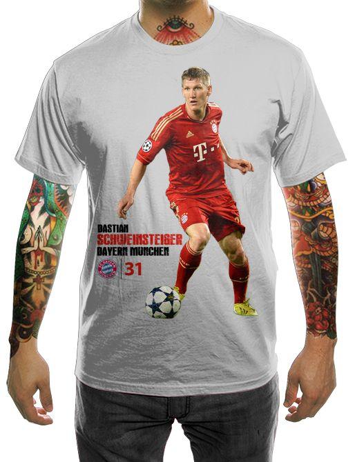 #Schweinsteiger #BayernMunchen #Germany #UltrasIDClothes @Ultras_co_id #Jakarta #Indonesia SMS/WA/Line +628888526003