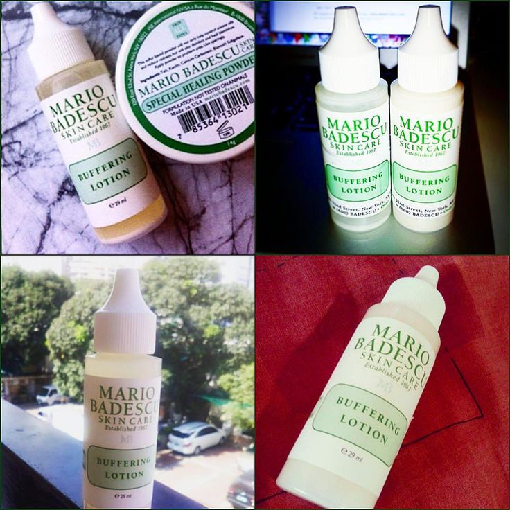 It's the Buffering Lotion for Cystic Acne! Helps prevent and speed healing of deep, painful acne. Click the link in our bio to purchase. Thanks to beautyherodk gulfbeautyph_preloved nottheoneneo tinagoesgaga!