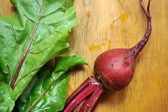 """The Best Way to Cook Beets"" via food52.com"