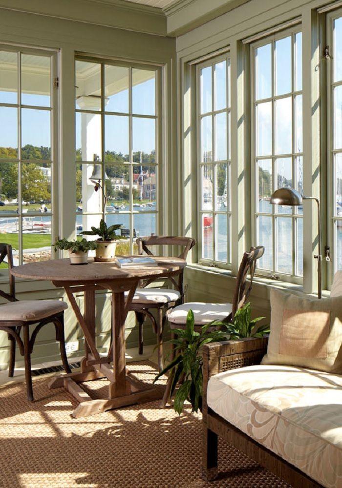 102 best enclosed porches sun rooms patios images on pinterest