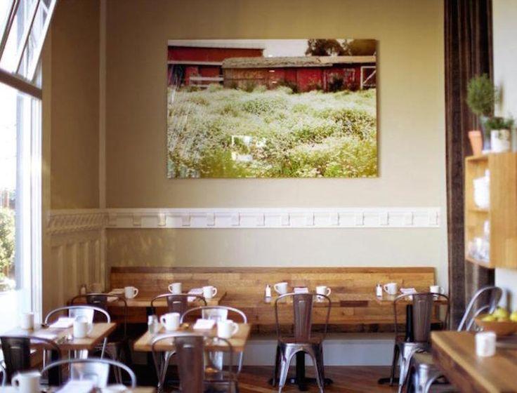 Plow restaurant in San Francisco