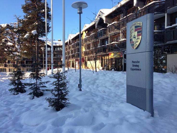 Hotel in Ivalo
