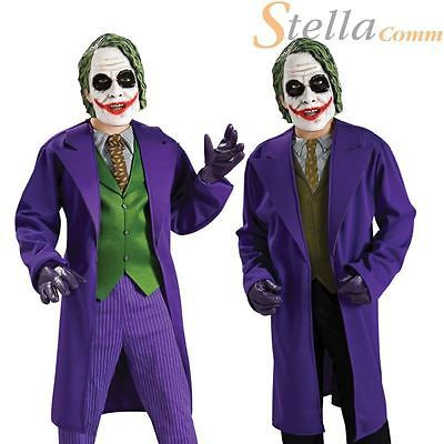 Boys joker #batman the dark #knight villian child halloween fancy #dress costume,  View more on the LINK: 	http://www.zeppy.io/product/gb/2/400766716694/