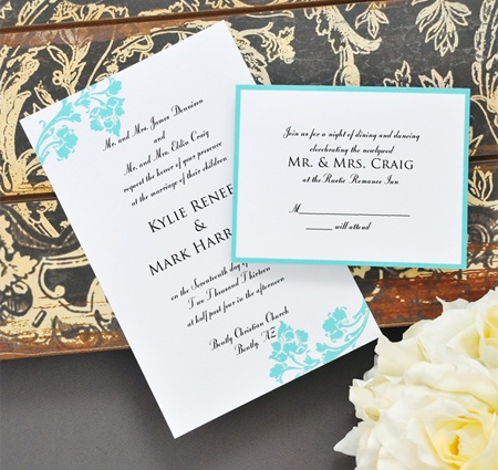 1000 images about DIY Wedding Invitations Ideas – Diy Wedding Invitations Ideas Pictures