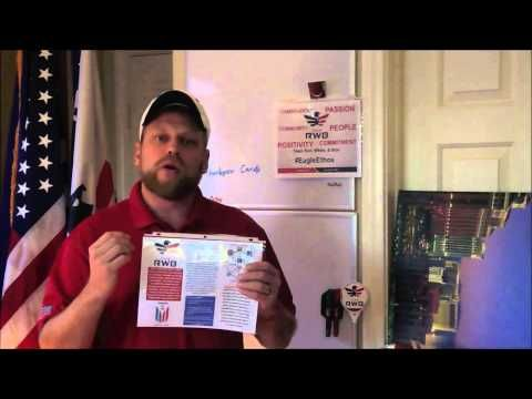 The 5 Minute Mile - Team RWB and Unite US (feat. Donnie Starling) - YouTube Published on Jan 21, 2015 This week's 5 Minute Mile features Donnie Starling, Captain of the Las Vegas Chapter, chatting about Unite US and its integration into Team RWB. Unite US is an online platform that will help connect veterans and vet support groups with local networks and opportunities.