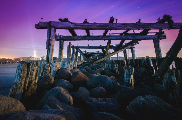 Old Holy Pier Photography Pinterest