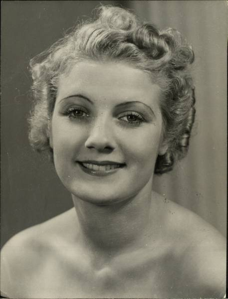 1930s Hairstyles Hairstyles Pinterest